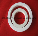 Ceramische Kraag van het Zirconiumdioxyde van de precisie de Witte