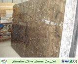 Темная плитка Brown слябов Emperador китайская мраморный