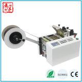 Tubo retráctil neumática automática Máquina de corte