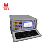 Fase 6 Relé de microcomputador Testador de protecção