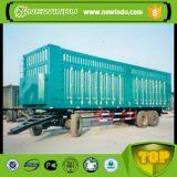 공장 가격 반 50 톤 새로운 덤프 트레일러