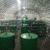 Überschüssige Schmieröl-Raffinierungs-Pflanze zum niedrigen Öl Sn500 vom synthetischen Öl