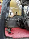 Escavatore utilizzato PC220-6 Oringinal Giappone del cingolo di KOMATSU da vendere