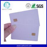 Cartão em branco do contato CI de FM4442 FM4428