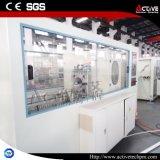 En PVC de bonne qualité à double paroi du tuyau tuyau ondulé Ligne de production de la ligne de production