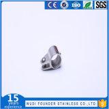 Tipo corrediças da variedade da parte superior do aço inoxidável