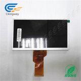 """7 """" 50 Pin-800*480 24 Touch Screen Bits RGB-Hx8264+Hx8664"""