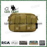 Informal al aire libre munición táctica bolsas bolsas Cinturón Pack
