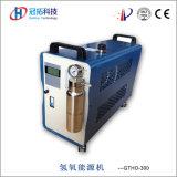 Máquina de soldadura de Hho do hidrogênio de Oxy do gerador da soldadura da alta tecnologia
