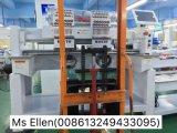 Wonyo 2 Nadelnhochgeschwindigkeitsguangzhou-Stickerei-Maschine Wy1202CH des Kopf-12