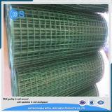1X1 PVCによって塗られる溶接された金網ロール製造者