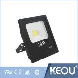 10W 20W 30W 50W 100W LEDプロジェクター2835 5730 SMD LEDのフラッドライトの穂軸