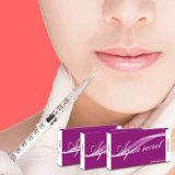 Soro 100% puro estético médico do ácido hialurónico de fontes cirúrgicas para a face