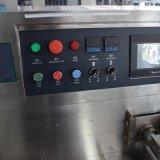 Kt-350X Поток Автоматическая свечи упаковочные машины