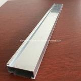 Quadrato, profilo rotondo e differente dell'espulsione della lega di alluminio per il portello e tubo 134 della finestra