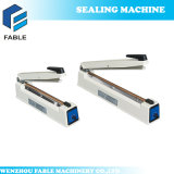 Máquina de estanqueidade de impulso esquerdo/Manual da Máquina de vedação (PFS-200)