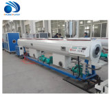 Ligne conique d'extrusion d'extrudeuse de pipe de PVC