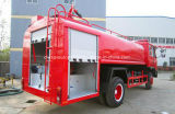 Dongfeng 4X2 10000 L 소방차 10 Kl 물 유조선 화재 싸움 트럭