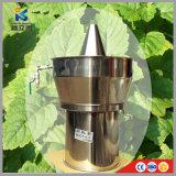 De Apparatuur van de Distillatie van de Olie van Torturpentine van de Olie van de lavendel