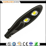 Luz de calle ligera del camino 60With80With100With180With200W LED Dimmable