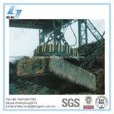 Tipo industriale elevatore della gru a ponte dell'elettromagnete