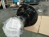 Doppio cilindro dell'olio della flangia della parte anteriore di azione