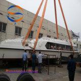 carrocería del barco de la fibra de vidrio del barco de pasajero de los 22m China