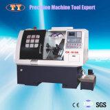 CNCの機械装置を作るシールのための小型金属の旋盤機械