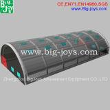 膨脹可能なトンネルのテント、膨脹可能なテニスのテント、膨脹可能な党テント(BJ-TT26)