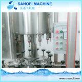 Macchina di rifornimento dell'acqua minerale della bottiglia 0.5/1/2/5/10/20L (Aqua)/pianta automatiche