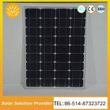 Módulo solar do picovolt do painel solar do telhado do elevado desempenho