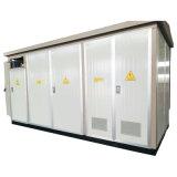 Sous-station chaude de distribution d'énergie de vente