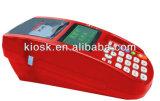 Desk Top POS barato com WiFi/GSM/GPRS para ordem alimentar on-line