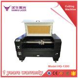 Tagliatrice del laser del metallo Hq1390 e del metalloide