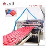 Крыша из ПВХ плитки пластиковый лист штампованный алюминий машины