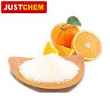 La pectina de frutas de calidad superior