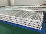 Venta directa de fábrica de 10W/12W/16W/18W/20W/22W/36W/40W/LED de iluminación de tubo de 1200mm de alto Lumen