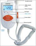 De handbediende Monitor van Doppler van het Hart van de Baby Foetale
