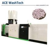 Пластиковый Пелле машины для экструдера PP PE переработки