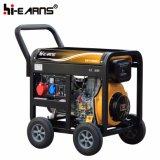 Generador de emergencia portátil de uso doméstico (DG11000E3).