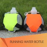 El OEM valida el agua de botella ligera del deporte del sello hermético 200ml