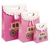 Тыквы тележки подарок свадьба клейкой стороны упаковки бабочки мешок