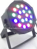 18X3 W LED Stadiums-Licht-hohe Leistung RGB-NENNWERT Licht