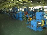 PVC. PP. PE 소성 물질 밀어남 기계