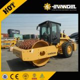 14 Ton Liugong Rolo de estrada mecânica (CLG614)