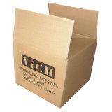 Paredes solo Brown Kraft Caja de cartón ondulado