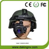 Télescope monoculaire militaire quasi de vision nocturne de Gen3 IR avec la lentille 1X (D-M3021)