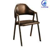 실내를 위한 공장 직매 금속 가구 프랑스 식사 의자