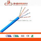 Hochwertiges blank Kupfer 305m des LAN-Kabel-CAT6 UTP 0.57mm