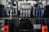 Maquinaria de sopro da extrusão plástica automática da única estação do frasco